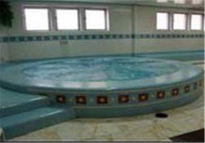 مراکز آب گرم درمانی بهداشتی اردبیل معرفی شدند