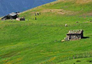 زیباترین تفرجگاه اردبیل