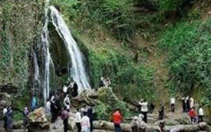 بیشترین اقامت مسافران نوروزی اردبیل در شهر سرعین است