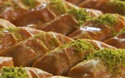 سوغات اردبیل چیست؟
