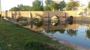 پل یعقوبیه در اردبیل