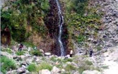 جاذبه های طبیعت گردشگری اردبیل