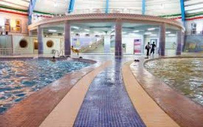 رشته پزشکی آبدرمانی در اردبیل ایجاد می شود