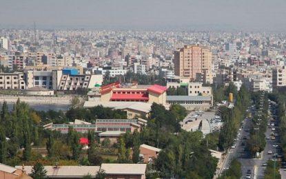 شهر های استان اردبیل